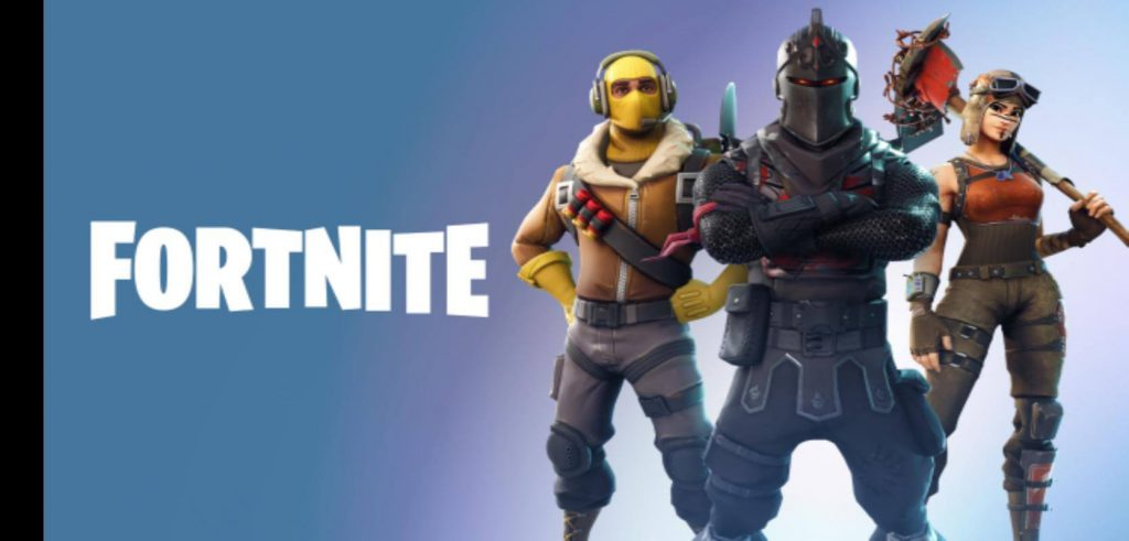 Fortnite - BattlFortnite