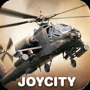 دانلود Gunship Battle Helicopter 3D - بازی نبرد هلیکوپتر ها اندروید