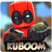 دانلود Kuboom - بازی کابوم اندروید