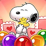 Snoopy Pop - دانلود بازی حذف توپ های رانگی اندروید