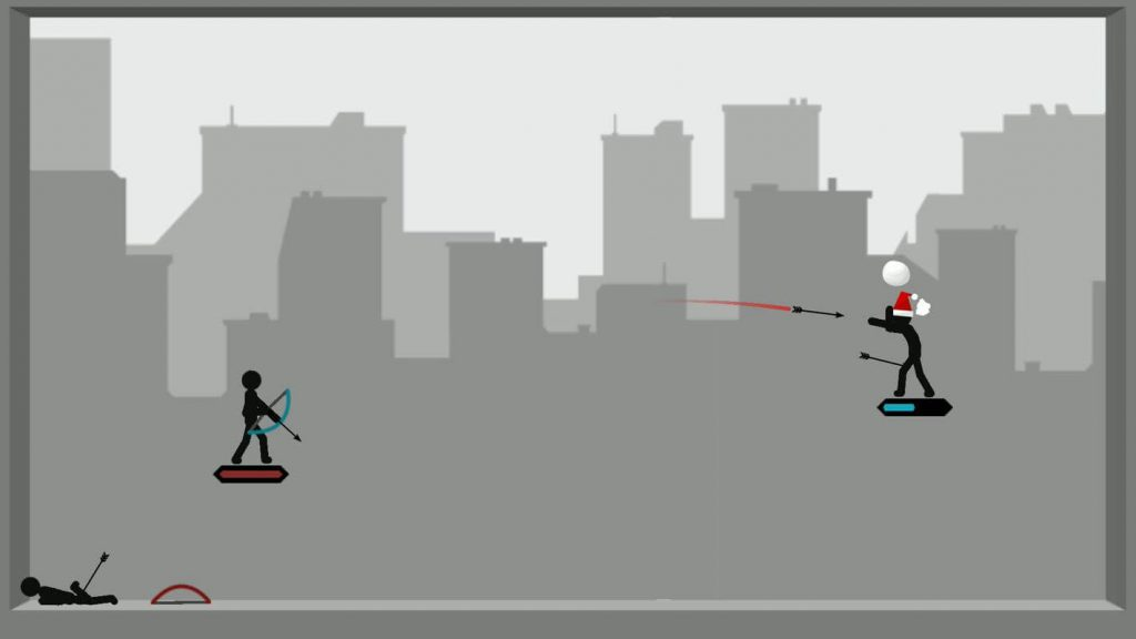 Stickman Arrow Master Legendary-5