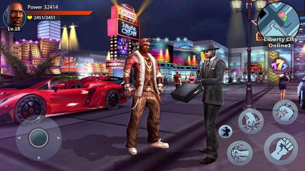 Auto Theft Gangsters-3