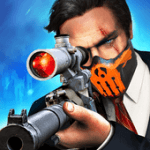 Battlelands Strike Addictive sniper shooting game