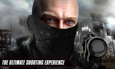 Black Ops Gun Strike Cover