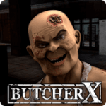 Butcher X