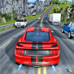 Car Racing Ferocity 3D Endless