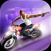 Gangster && Mafia Vegas grand city crime simulator