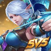 دانلود Mobile Legends Bang Bang - بازی موبایل لجند بنگ بنگ برای اندروید