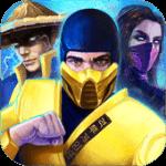 Ninja Games - Fighting Club Legacy