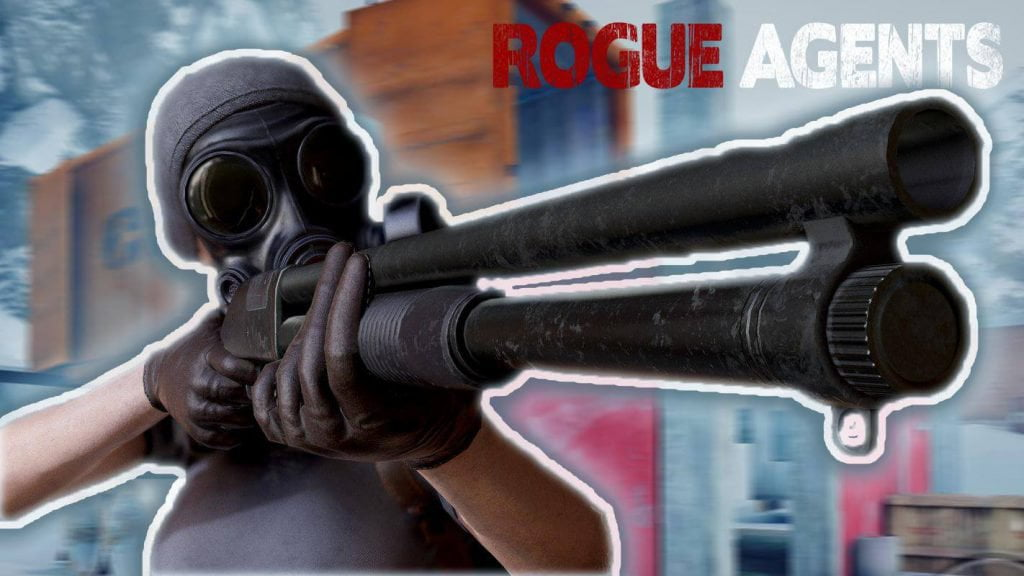 Rogue Agents Android Game