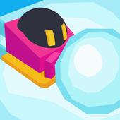 دانلود بازی Snowball.io اندروید