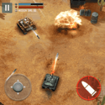 Tank Battle Heroes World of Shooting