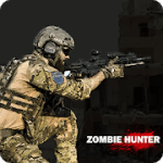 Zombie Hunter Undead Survival Sniper Hit-6