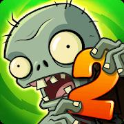 Plants vs Zombies 2 - دانلود بازی زامبی و گیاهان 2 اندروید