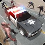 Police vs Zombie