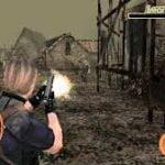 Resident Evil 4-3