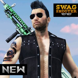 Swag Shooter