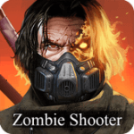 Zombie Shooter Fury of War