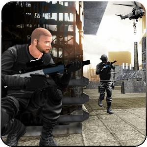 Black Ops Gun Strike