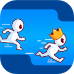 دانلود بازی Run Race 3D
