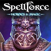 دانلود بازی SpellForce Heroes and Magic اندروید