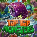 Tap Tap Monsters