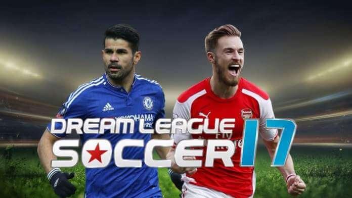 دانلود بازی Dream League Soccer 2017
