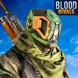 Blood Rivals Survival Icon