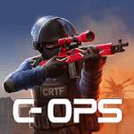 دانلود Critical Ops - بازی عملیات بحرانی اندروید