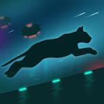 دانلود Cybercat Space Runner
