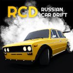 دانلود Russian Car Drift