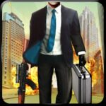 Secret Agent Spy Game