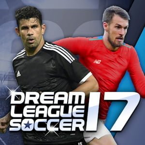 Dream League Soccer 2017 Android Game