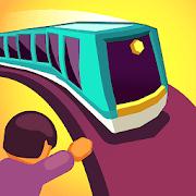 دانلود Train Taxi - بازی تاکسی قطار اندروید