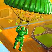 دانلود Army Men Strike - بازی حمله ارتش اسباب بازی اندروید