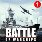 دانلود Battle of Warships - بازی نبرد کشتی های جنگی اندروید