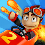 دانلود Beach Buggy Racing 2