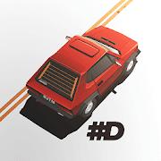 دانلود DRIVE - بازی رانندگی دیوانه وار اندروید