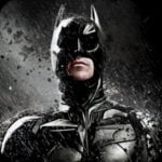 Dark Knight Rises Icon