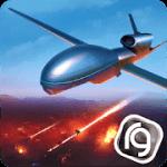 دانلود Drone Shadow Strike - بازی حمله مخفی پهباد اندروید