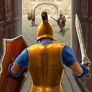 دانلود Gladiator Glory - بازی شکوه گلادیاتور اندروید