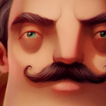 دانلود Hello Neighbor