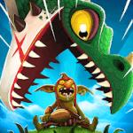دانلود Hungry Dragon - بازی اژدها گرسنه اندروید