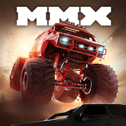 دانلود MMX Racing