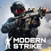 دانلود Modern Strike Online - بازی نبرد دنیای مدرن اندروید