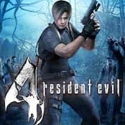 دانلود بازی Resident Evil 4 رزیدنت اویل 4 اندروید
