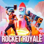 دانلود Rocket Royale - بازی راکت رویال اندروید