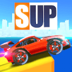دانلود SUP Multiplayer Racing