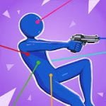 دانلود Shootout 3D - بازی شلیک بیرونی اندروید