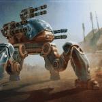 دانلود بازی War Robots - جنگ ربات ها اندروید + نسخه هک شده